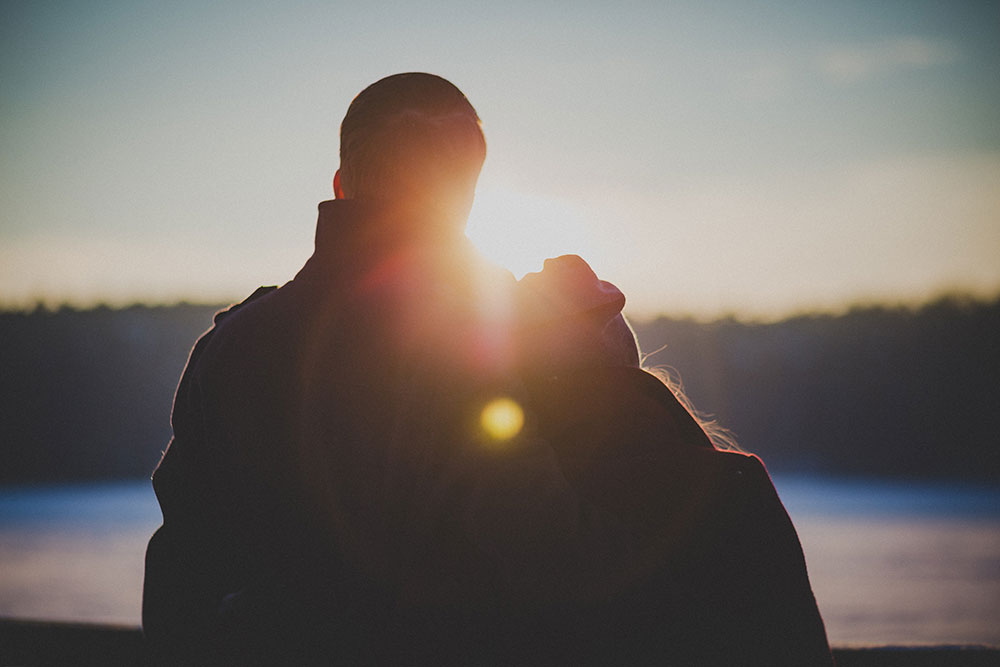 Gutschein zur Selbstverteidigung für die Freundin und Partnerin